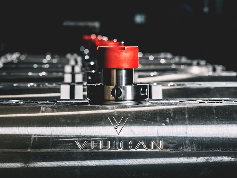 Vulcan Oil and Gas